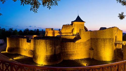 5 destinații pentru turismul cultural tangibil