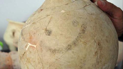 Cel mai vechi emoji a fost desenat în anul 1700 IC