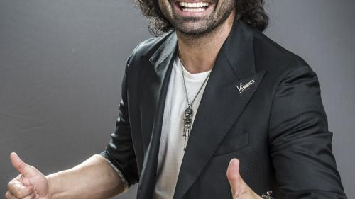 "Pepe prezintă vara aceasta ""Gashka mare"", la Antena 1"