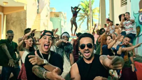 VIDEO - Despacito, cea mai ascultată melodie din toate timpurile