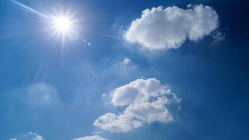 Prognoza METEO pentru 21, 22 şi 23 iulie. Temperaturi ridicate în weekend