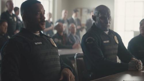 Actorul Will Smith apără platforma Netflix la convenţia Comic-Con din San Diego