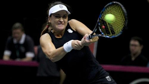 Alexandra Dulgheru a ratat calificarea în semifinalele turneului BRD Bucharest Open