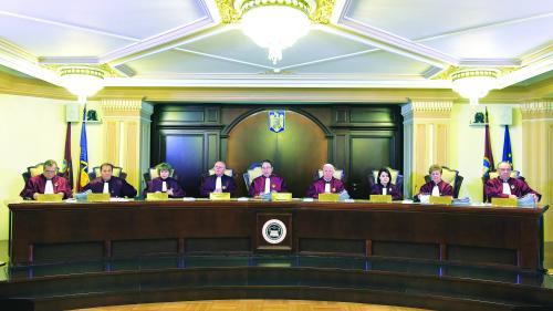 Ce bombă pregătește Parlamentul cu ajutorul CCR