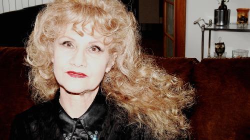 De ziua ta! Ioana Diaconescu, poetă, scriitoare şi traducătoare împlineşte 70 de ani