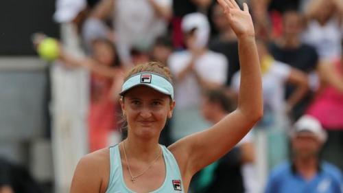 Irina Begu s-a calificat în semifinalele turneului BRD Bucharest Open