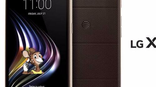 Review LG X Venture: preț mare pentru performanță mică