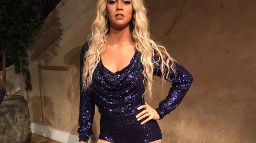 Statuia de ceară a lui Beyoncé de la Madame Tussauds provoacă revoltă în rândul fanilor