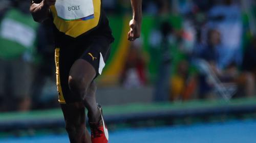Viteza lui Usian Bolt contravine științei convenționale