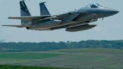 Exercițiu de asalt la Baza 71 Aeriană Câmpia Turzii