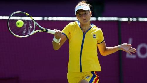 Irina Begu: Sper să îi fac fericiţi pe români şi să câştig ambele finale
