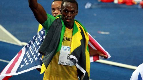 Liga de Diamant. Usain Bolt a câștigat proba de 100 m de la Monte Carlo