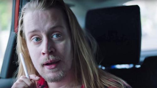 Macaulay Culkin revine pe marile ecrane după o îndelungată absență
