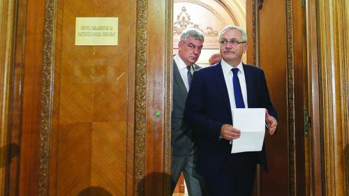 Omul lui Dragnea face ordine în PSD Timiș