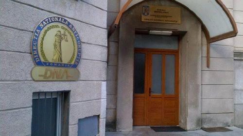 Şeful Serviciului Anticorupţie Botoşani, sub control judiciar în dosarul fostului prim-procuror al Tribunalului Botoşani