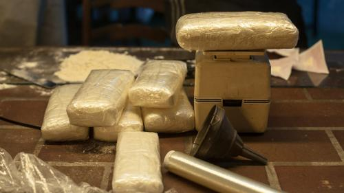 The Times: Banda camionagiilor români, pe cea mai scumpă piață a cocainei