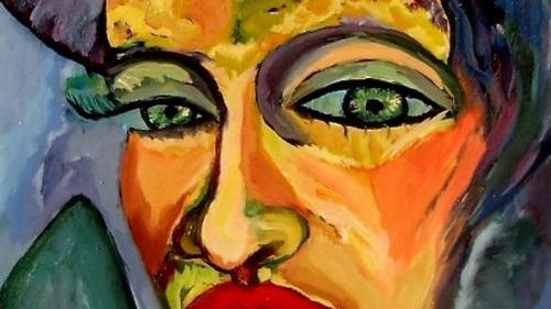 Expresionismul pictoritei DanieleiIsache, apreciat acasa, dar si in strainatate