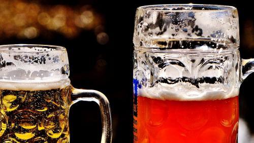 Câtă bere e recomandat să bei