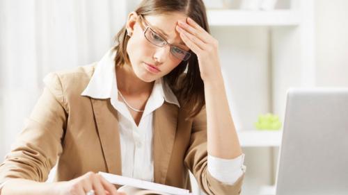 Explicaţia psihologului:11 motive care ne sug de energie