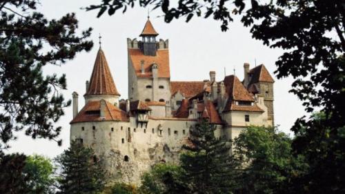 Concertul verii la Castelul Bran