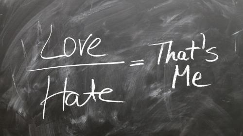 Cum afectează iubirea și ura sănătatea corpului