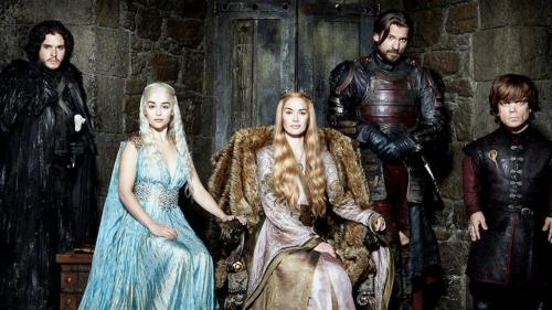 4 indivizi au fost arestați în legătură cu difuzarea neautorizată a unui episod din Game of Thrones