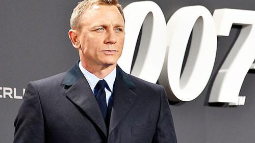 Daniel Craig s-a răzgândit și se întoarce la rolul lui James Bond