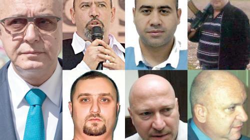 """Fugarii României. Doar unul dintre cele mai """"vânate"""" personaje căutate de Poliție figurează pe site-ul Interpol"""