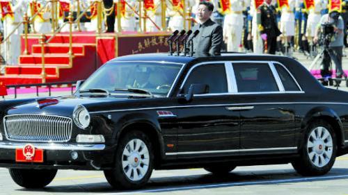Chinezii au pus ochii pe Fiat şi Jeep