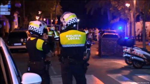 Bilanţul victimelor atentatelor din Spania a crescut la 14 morţi