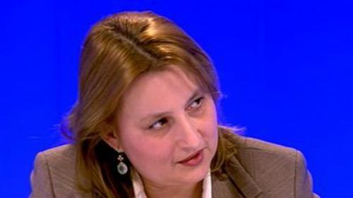 """Începe """"Procesul procuroarelor"""": Iorga Moraru vs Laura Kovesi"""