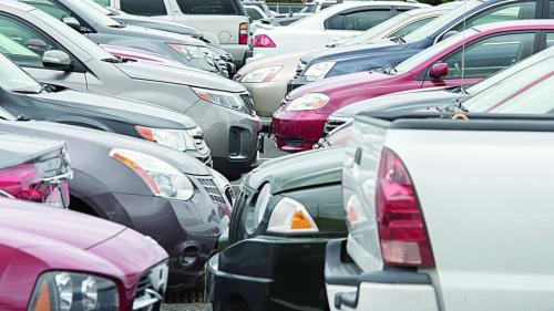 Stabilirea modelul cererii pentru restituirea taxei auto, pe ultima 100 de metri