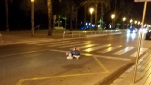 Un al doilea atac terorist a avut loc în Spania. O mașină a lovit un grup de oameni în orașul Cambrils. Cinci suspecţi au fost uciși