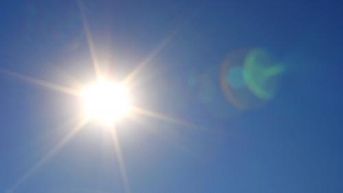 ANM: Caniculă și disconfort termic în weekend