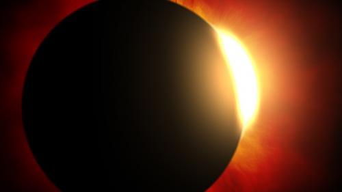 Eclipsa totală de soare de pe 21 august va fi transmisă pe Internet printr-un streaming live