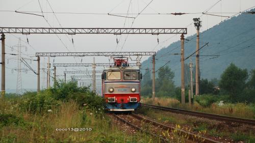 Soți loviți de tren pe raza municipiului Lugoj