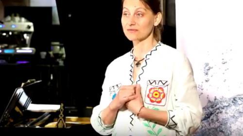 Ileana Vlăduţ, strănepoata lui Brâncuşi: Sculpturile lui Constantin Brâncuşi de la Târgu Jiu, prin energia lor, au un rol de vindecare