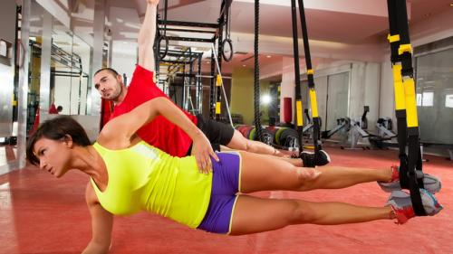 Intră în formă cu exerciţiile care au nume de femei