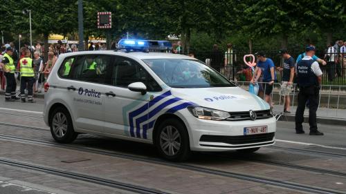 Belgia a intensificat controalele de securitate în trenurile de mare viteză
