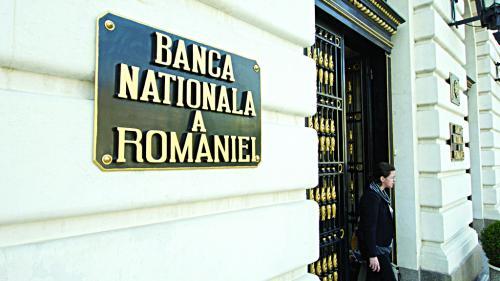 BNR: Depozitele din bănci sunt în siguranţă
