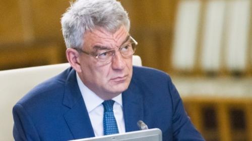 Bogdan-Cosmin Ştefan, numit şef al Corpului de control al premierului Tudose