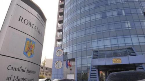 CSM spune că nu a primit, până în prezent, propunerile privind modificarea legilor Justiţiei