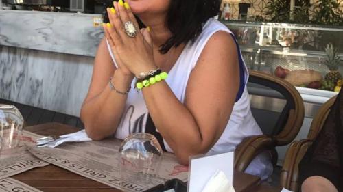 Cum arată Ozana Barabancea în costum de baie, după ce a slăbit 30 de kilograme