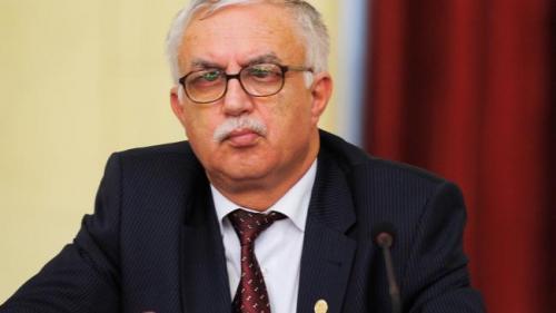 Fostul şef al CCR, Augustin Zegrean: Trecerea Inspecţiei Judiciare la Ministerul Justiţiei nu e în regulă