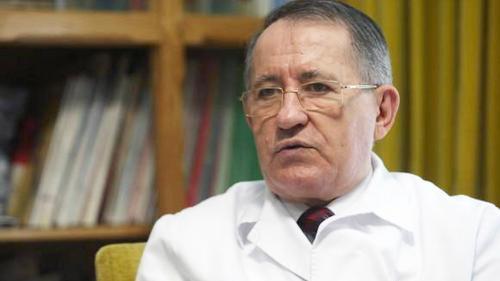 Dr. Constantin Popa: Accidentele vasculare cerebrale trecătoare anunţă un AVC mare, definitiv