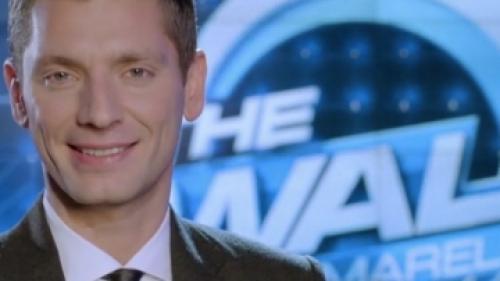The Wall, show-ul fenomen care pune în joc jumătate de milion de euro, este gata să înceapă la Antena 1