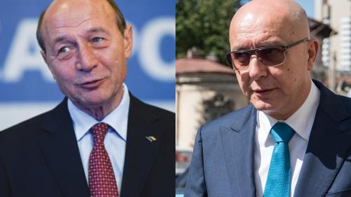 Băsescu, ocolit de DNA în afacerea terenurilor din Băneasa, donate ilegal de firma lui Puiu Popoviciu