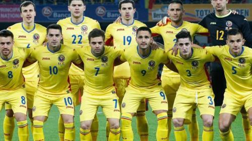 Fotbal: Preliminariile Campionatului Mondial Muntenegru-România, echipele de start