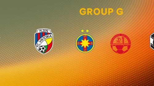 FCSB a anunțat lista UEFA pentru grupele Europa League. Un jucător adus în vară LIPSEȘTE!