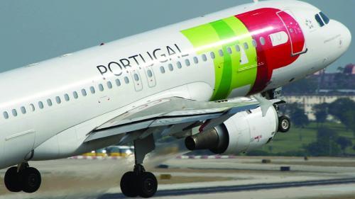 TAP Portugal, un coşmar pentru pasagerii români